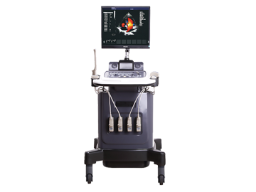 PL-6018II Trolley Color Doppler