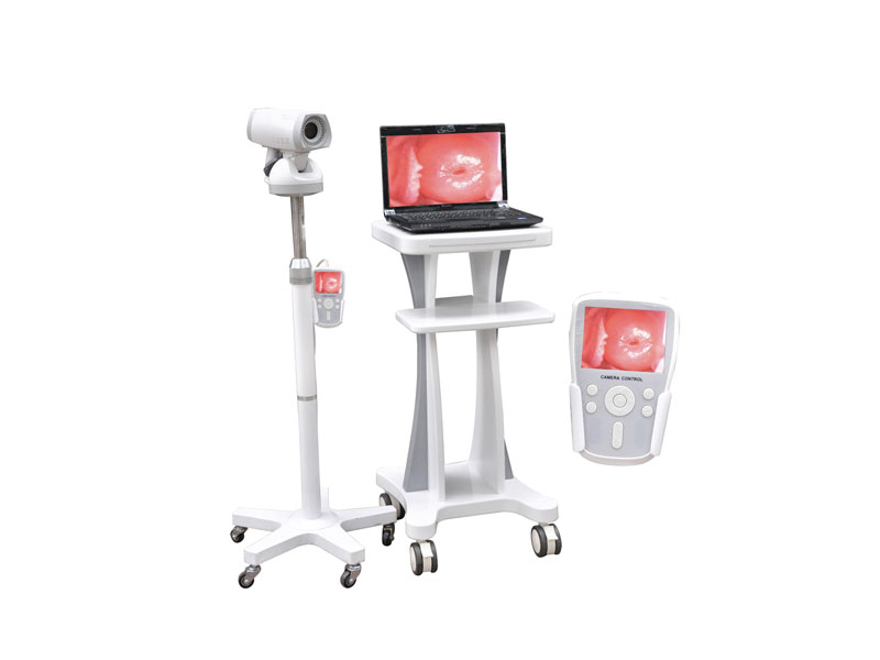 PL-9800A Video Colposcope
